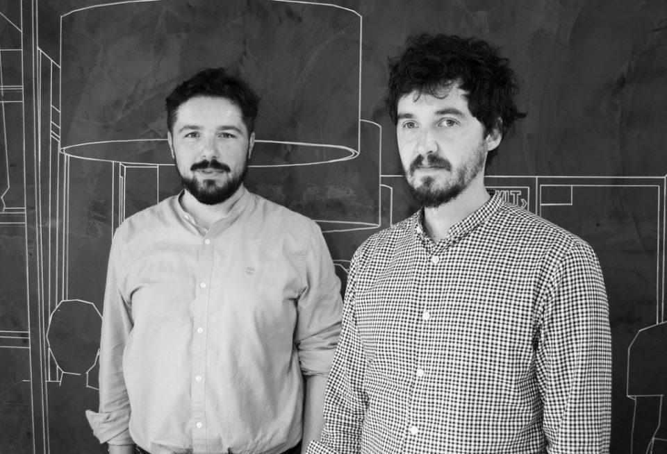Tommaso Michieli e Christian Zanatta di michielizanatta.net architetti